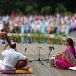 meditatív koncert