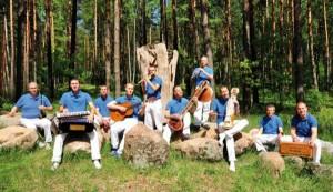 Sri Chinmoy zenéje - Arthada és barátai