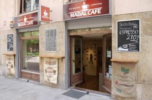 Madal Cafe - kávézó Budapest