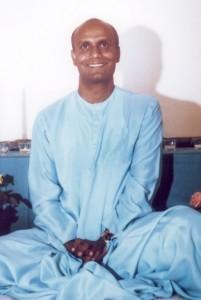 Sri Chinmoy meditáció