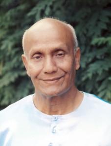 Sri Chinmoy - a mi utunk